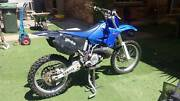 2003 YAMAHA  YZ 250 $3500 ono Morphett Vale Morphett Vale Area Preview