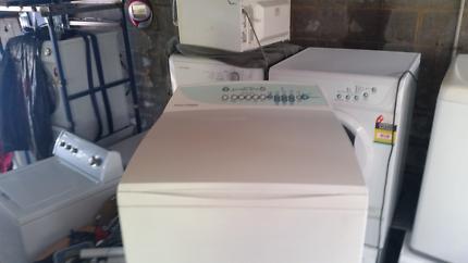 Washing machine F/P  small compact 5.5kg