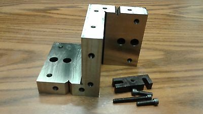 Compound Angle Plate 6x4x4--0.0002 Tolerance Pgap-c644--new