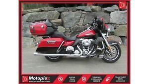 2011 Harley-Davidson FLHTK Electra Glide Ultra Limited LIMITED