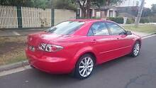 2006 Mazda Mazda6 Sedan Glenroy Moreland Area Preview