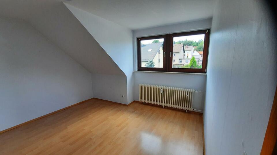 3-Zimmer-Wohnung mit Panoramablick in Schönwald in Schönwald Oberfr.