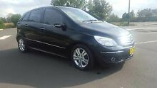 2006 Mercedes-Benz B200 Hatchback GREAT A1 CONDITION, LONG REGO Blacktown Blacktown Area Preview