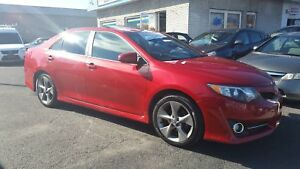 Toyota Camry SE - FULL - TOIT - MAG - CUIR