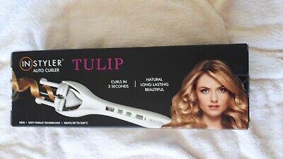 Tulip Instyler auto Hair curler.