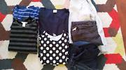 Maternity clothes size 14/16 Slacks Creek Logan Area Preview