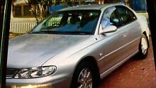 2001 Holden Berlina Revesby Heights Bankstown Area Preview