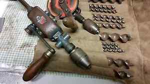 Vintage hand tools Greenwood Joondalup Area Preview