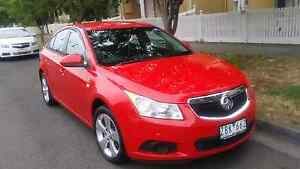 2012 HOLDEN CRUZE *LADY OWNER* Braybrook Maribyrnong Area Preview