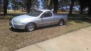Ford 2000 ute, lpg Thornlie Gosnells Area Preview