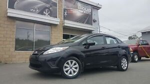 2013 Ford Fiesta SE, Automatique, 160 576 Km, Comme neuf!!!