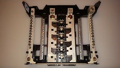 Ge Main Lug Circuit Breaker Panel Interior General Electric 12 Space Repair Kit