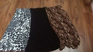 3 maxi skirts all for $20