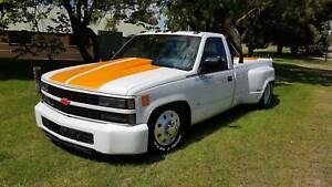 1988 Chevrolet K1500 DUALLY 454 REAR WHEEL DRIVE Welshpool Canning Area Preview