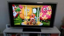 """SONY BRAVIA  """"52"""" Inch LCD HD TV  AND  SAMSUNG BLU RAY DVD PLAYER Warradale Marion Area Preview"""