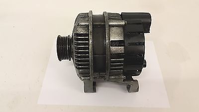 LAND ROVER FREELANDER 2001 - 2006 2.0 TD4 ALTERNATOR YLE000070 VALEO 150A