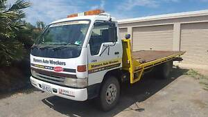 1999 Toyota Dyna 400 Tilt Slide tow Truck Remote Control Port Pirie Port Pirie City Preview