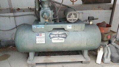 Shop Air Compressor