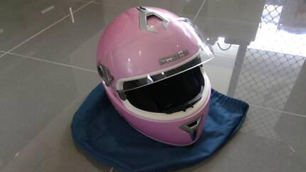 Shark S600 helmet in great condition