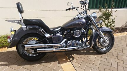 2011 Yamaha xvs650a classic Lams approved  Drewvale Brisbane South West Preview