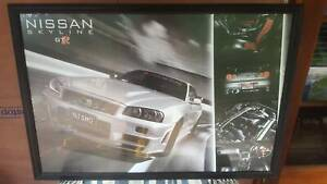 Nissan Skyline GTR picture Mooloolah Valley Caloundra Area Preview