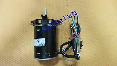Reznor 1012555 Motor Y4s241d502 Zhongshan Broad-ocean Exhaust Vent Inducer Fan