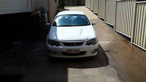 2005 Ford Falcon Ute Gympie Gympie Area Preview