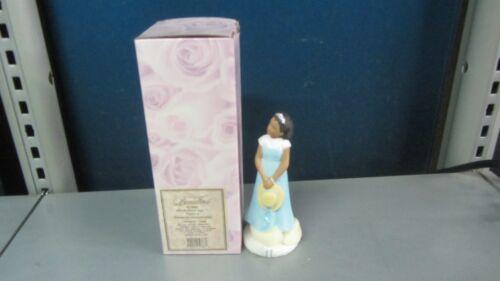 Enesco Birthday Beauties Age 11: Birthday Girl African American Figurine 935964