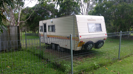 20 ft Windsor  Morayfield Caboolture Area Preview