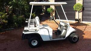 Older Style Golf Cart Redland Bay Redland Area Preview