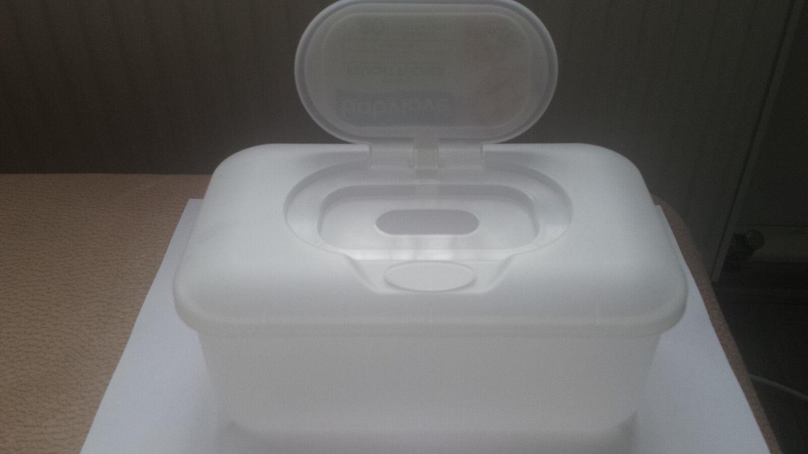 babylove Spenderbox, Feuchttücher Box l leer l NEU