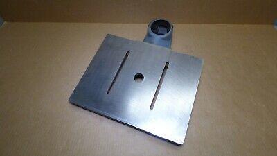 Tilting Table For 15 Drill Press Delta Powermatic Etc. 11.5 X 14.5