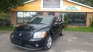 2007 Dodge Caliber SXT !!CERTIFIED!!FINANCING!!WARRANTY!!