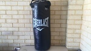 Boxing bag Hamilton Hill Cockburn Area Preview
