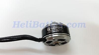 Lot 4 Tiger Motor Navigator MN2206-13 2000KV Outrunner brushless Quadcopte racer