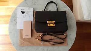 Authentic Miu Miu bag with receipt Albert Park Port Phillip Preview