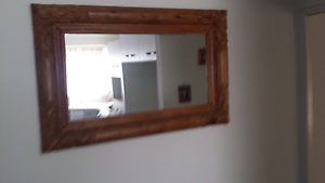 Mirror from bali Bellbird Cessnock Area Preview