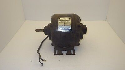 Craftsman Sw12dk36 Appliance Motor Continuous Duty 14 Hp 1750 Rpm 115v 60 Cyc