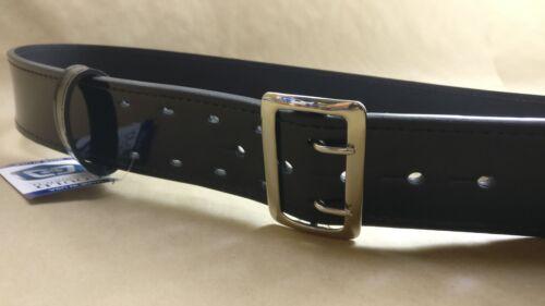 Gould & Goodrich Sam Browne H59-34Cl Lined Duty Belt fits (Hi-Gloss) 34-Inch