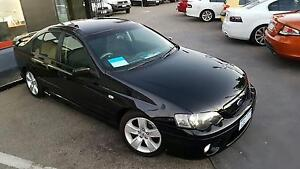 2006 Ford Falcon Sedan Mount Hawthorn Vincent Area Preview