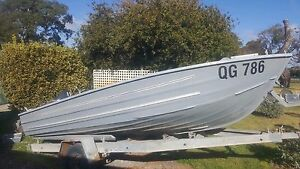 Brooker 14ft Tarwin Lower South Gippsland Preview