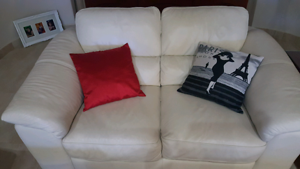 3 piece nick scali leather lounge set