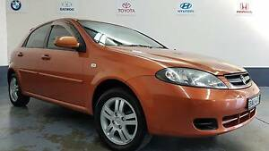 2005 Holden Viva Hatchback North St Marys Penrith Area Preview