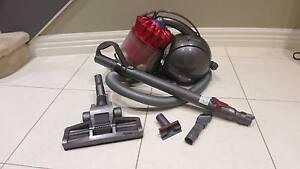 Dyson DC39 HEPA Allergy Ball Vacuum Cleaner Caroline Springs Melton Area Preview