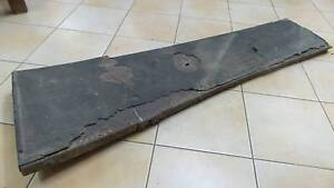 1934 Ford RHS Running Board Renmark Renmark Paringa Preview