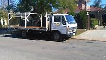Pete's Removals and Deliveries Magill Campbelltown Area Preview