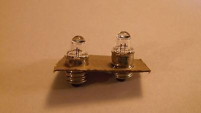Weller Soldering Gun-2replacement Bulbs Formdl.d5508100others Pen Lights