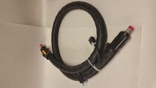Hot Melt Hose Replacement for Slautterback 21029-06 Nordson 272638 NOS