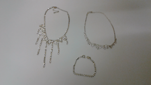 Formal Jewellery Necklaces Bracelet Kelso Townsville Surrounds Preview
