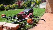 SOUTH WESTERN SYDNEY LAWN MOWING Liverpool Liverpool Area Preview